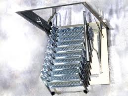 retractable spiral staircase folding stairs staircase folding