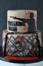 Cool Halloween Cake Ideas by 177 Best Friday The 13th Party Images On Pinterest Walking Dead