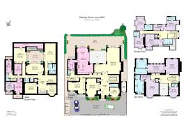 mansion floorplan elsworthy road primrose hill london nw3 28 500 000 4 floor