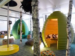google hub zurich google office architecture technology