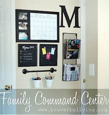 kitchen message center ideas best 25 family schedule board ideas on mail