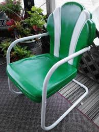 the 171 best images about metal lawn chairs on pinterest metal