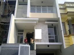 desain rumah lebar 6 meter rumah dijual di jual rumah lebar 6 meter lokasi favorit