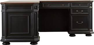 L Shaped Desk With Locking Drawers by Riverside Furniture Allegro L Shaped Executive Desk U0026 Reviews