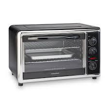 black friday convection oven hamilton beach brands inc 31100 large countertop oven convection