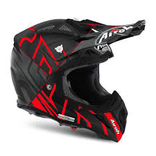 best motocross helmet airoh helmets weight airoh terminator 2 1 splash offroad red