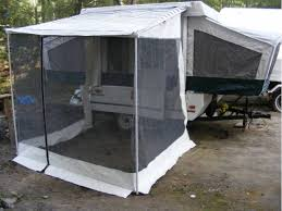 Rv Awning Screen Room 1997 Coleman Taos Pop Up Camper Columbia Md Patch