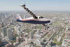first airplane ever made nasa electric research plane gets x number new name nasa