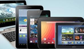 android tablets more tablets apps and quicker development is now common on android