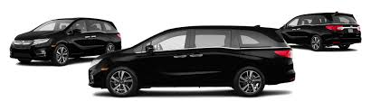 2018 honda odyssey ex l 4dr mini van w navi and res research