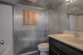 Tiny Home Listings by Slick Tiny House Converted From 40 Foot Shipping Container Curbed