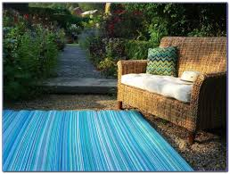 Teal Outdoor Rug Large Recycled Plastic Outdoor Rugs Rugs Home Design Ideas