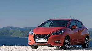 nissan micra luggage space 2017 nissan micra review and test drive youtube