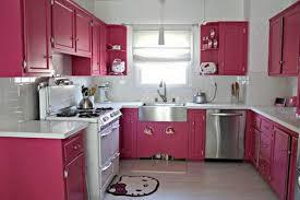 superb kitchens with black tile kitchen superb kitchen design with pink theme pendant
