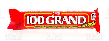where can i buy 100 grand candy bars 100 grand candy bar stock photo more pictures of candy istock