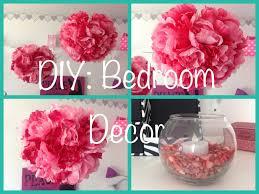 diy bedroom decor youtube arafen