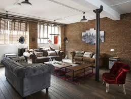 chambre style loft la deco loft yorkais en 65 images archzine fr
