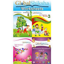 worksheets for class 4 maths environmental science evs