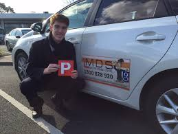 170 3 x 60 minute manual auto licenced driver lessons and