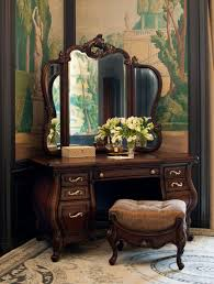 aico hollywood swank vanity aico platine de royale lite espresso vanity and mirror 09000van4