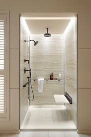 Waterproof Shower Light Fixture Best 25 Shower Lighting Ideas On Pinterest Modern Bathrooms