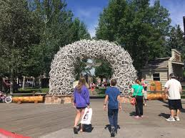 Wyoming travel talk images Blog news jackson hole wyoming dude guest ranch jpg