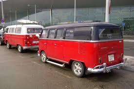 bmw hippie van volkswagen t1 bus splitscreen is german perfection your ride