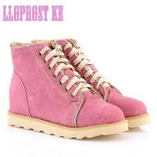 womens boots size 9 cheap get cheap pink womens boots aliexpress com alibaba