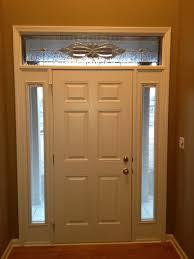 Designer Front Doors Window To The Garage Door Styles Decor And Designs Image Of Top
