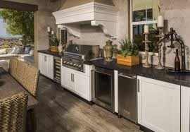 outdoor cabinet material buying guide danver