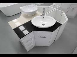 Cloakroom Basin And Vanity Unit Corner Vanity Unit Cloakroom Basin Sink Uk Youtube
