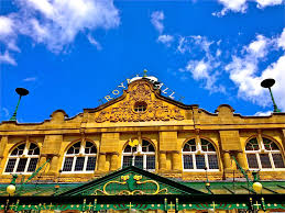 harrogate theatres royal hall sunny front jpg
