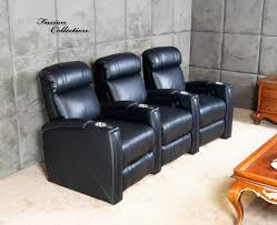 inexpensive home theater seating fusion collection jive 1013 home theater seating ultimate home