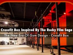 how to build a crossfit gym top 10 crossfit gyms in america men s the new era of gym design crossfit box