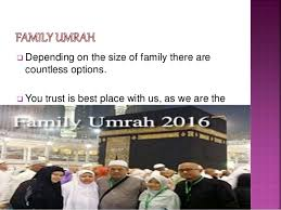 cheap umrah packages 2016