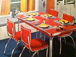 Yellow Retro Kitchen Chairs - 226 best 1940s kitchen images on pinterest vintage kitchen