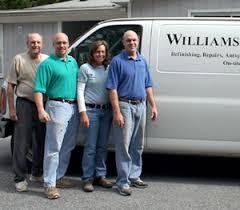 Williams Furniture Repair Home - Furniture repair atlanta