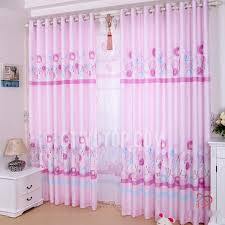 Pink Nursery Curtains Lovely Pastel Pink Nursery Curtains For Kid Room