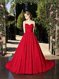 Red And White Wedding Dresses 25 Best Red Wedding Dresses Ideas On Pinterest Red Wedding