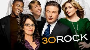 30 Rock Memes - greatest tv pilots 30 rock s pilot is a love letter to television