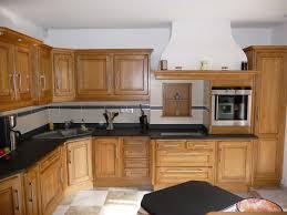 cuisine chene massif moderne cuisine chene massif home galerie avec enchanteur cuisine en chene