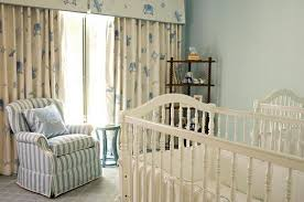 Nursery Room Curtains How To Choose Curtains For The Nursery Room