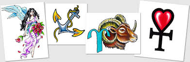 designs symbols anchor ankh tattoos meanings