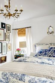 Blue And White Bedrooms Ideas Country Blue And White Bedroom Ideas Design Us House And Home
