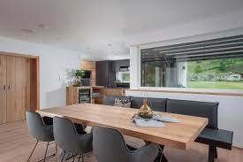 küche esszimmer küche essbereich