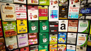 free gift cards these websites will give you a free 10 gift card just for signing up