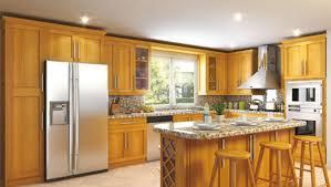 armoire de cuisine bois ordinary maison en bois 16 armoires de cuisine 100 bois 50