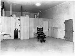 Do They Still Use The Electric Chair Arkansas Plans To Execute Seven People This Month Continuing Long