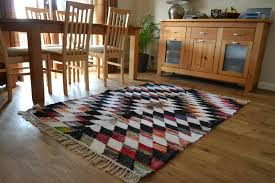 How Clean Rug How To Clean A Cotton Rug Ebay