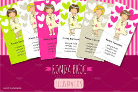 Holy Communion Invitation Cards Samples First Holy Communion Invitation Illustrations Creative Market